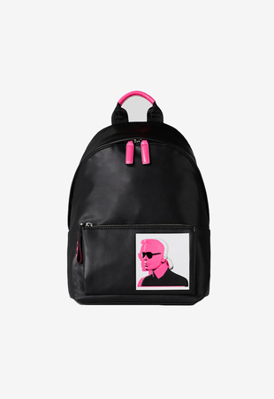 Karl Lagerfeld Nahrbtnik
