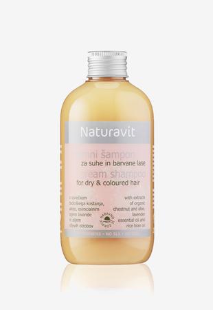 Naturavit Šampon za lase