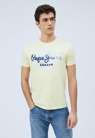 Pepe Jeans Majica kratek rokav
