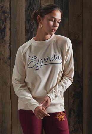 Superdry Športni pulover