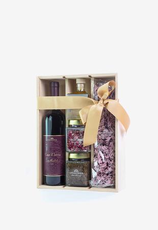 Vinakoper Capo d`Istria premium box