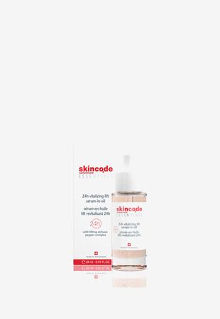 Skincode Serum za obraz