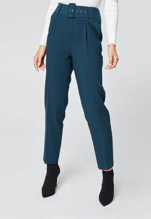 Morgan Dolge hlače