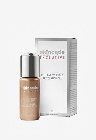 Skincode Olje za obraz